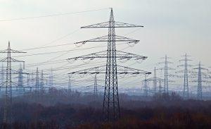compteur électricité