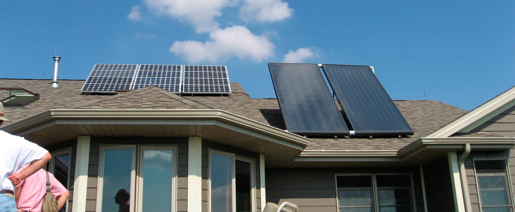 dossier comment conomiser sur votre facture d nergie avec des panneaux solaires. Black Bedroom Furniture Sets. Home Design Ideas